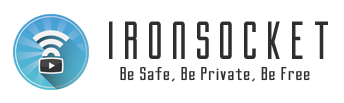 IronSocket logo