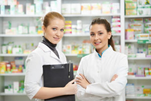 Pharmacist one of the well paying part time jobs