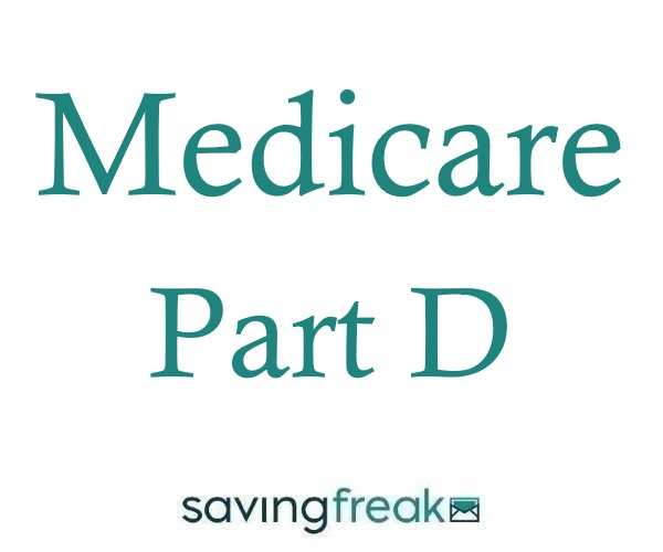 medicare part d review