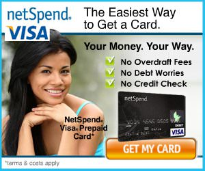 is netspend legit