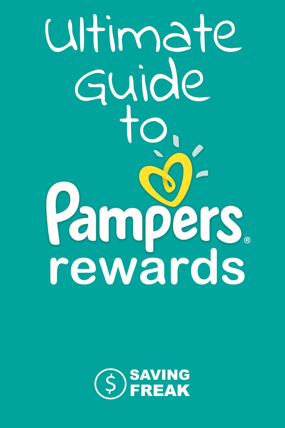 Pampers rewards points review