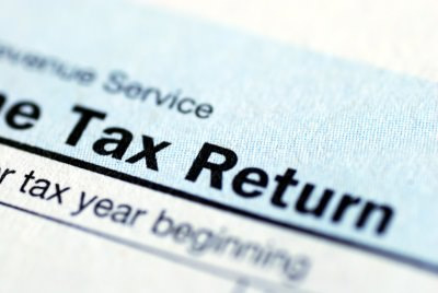 tax act review return