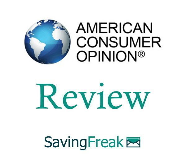 American Consumer Opinion Review