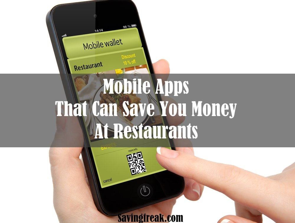 restraunt apps for cheap food