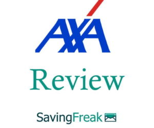 axa equitable life insurance review