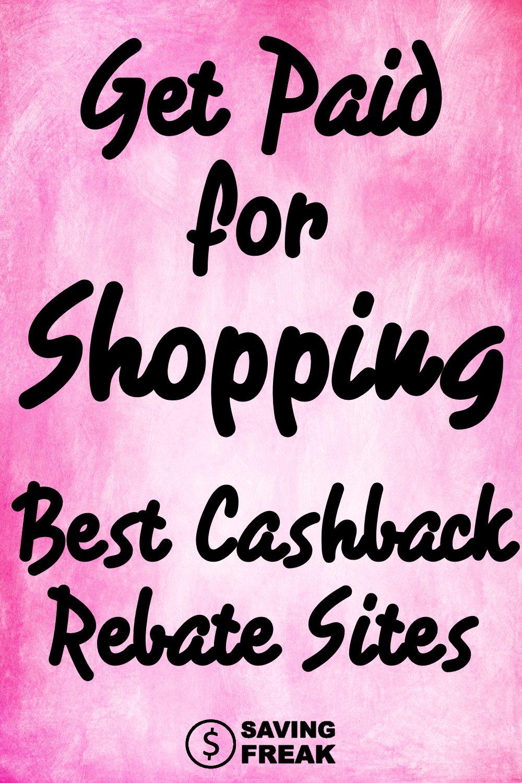 best cashback websites