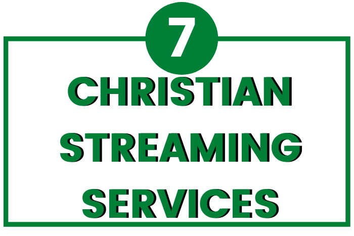 best christian streaming services