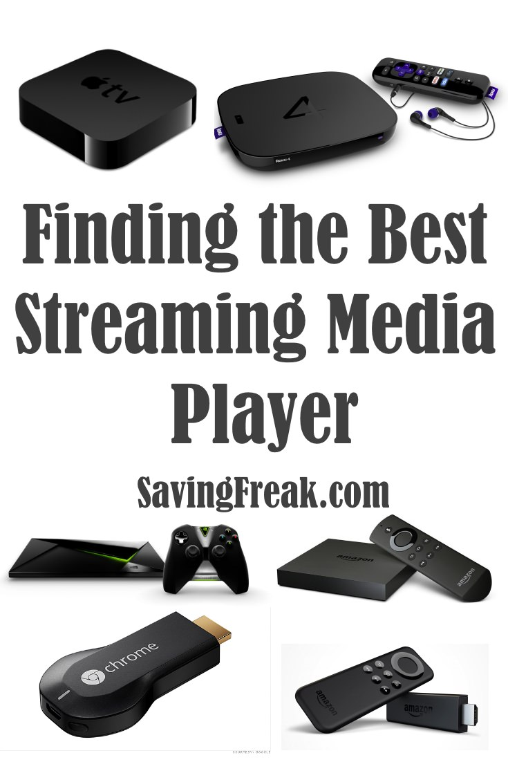 Getting The Right Streaming Media Player