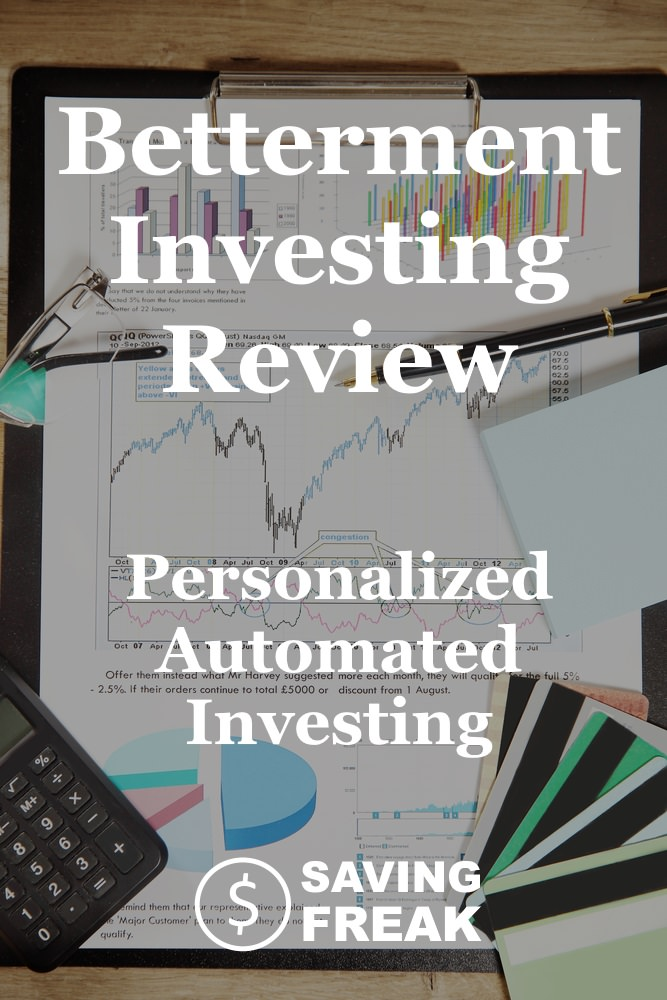betterment investing review