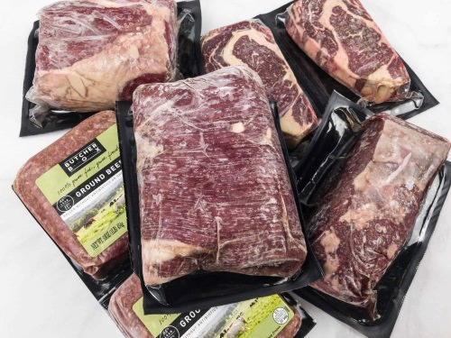 butcher box best meal kit for meat