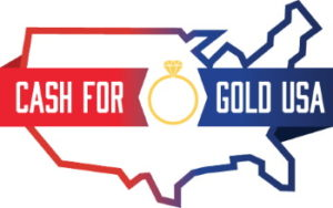 selling gold for cash with cashforgoldusa