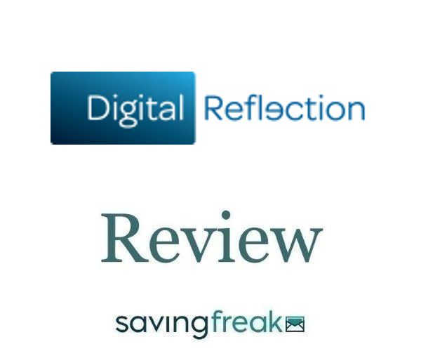 digital reflection panel review