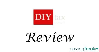 DIY Tax Review