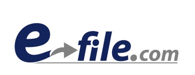e-file tax software logo