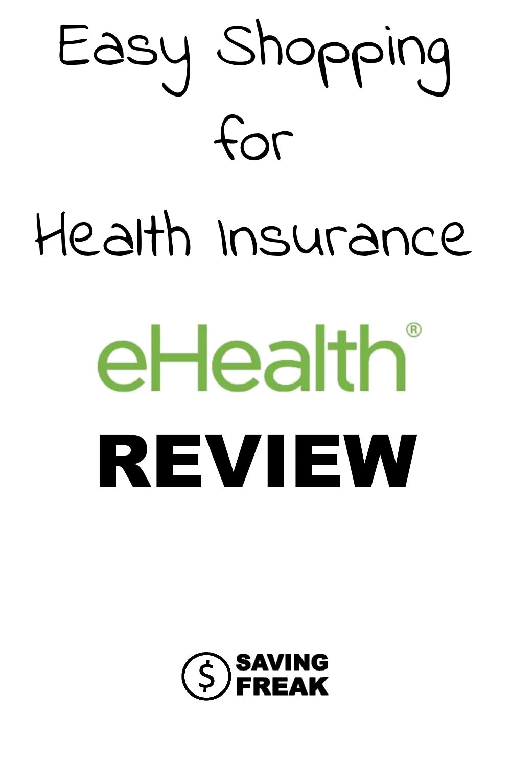 ehealth insurance review