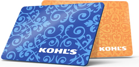 free gift cards from kohls