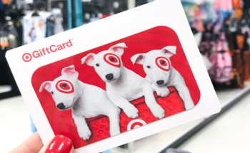 free target gift card codes