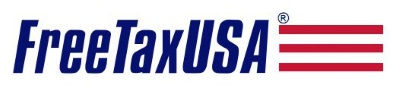 free tax usa online tax returns logo