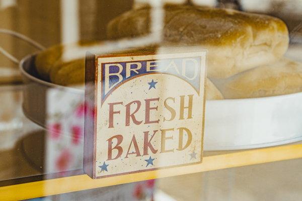 lidl fresh bakery