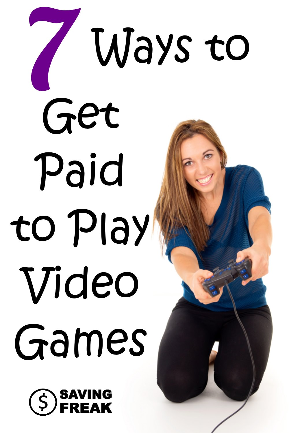 Getting paid to play video games is a gamers dream. While most people will not replace their salary, you can make some side cash by playing video games. This article has seven different ways to get paid for gaming.