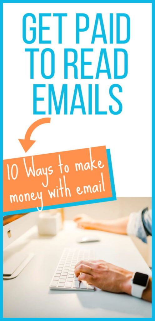 get paid to read emails at home