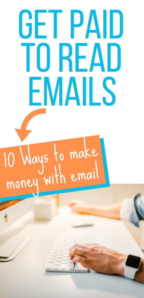 get paid to read emails fast