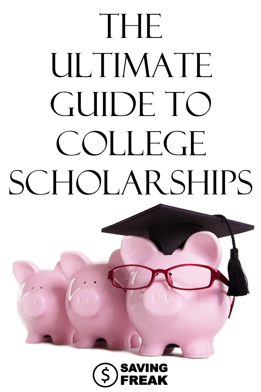 how to get a scholarship for college