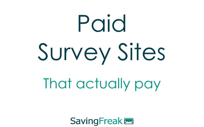 highest paying online survey companies