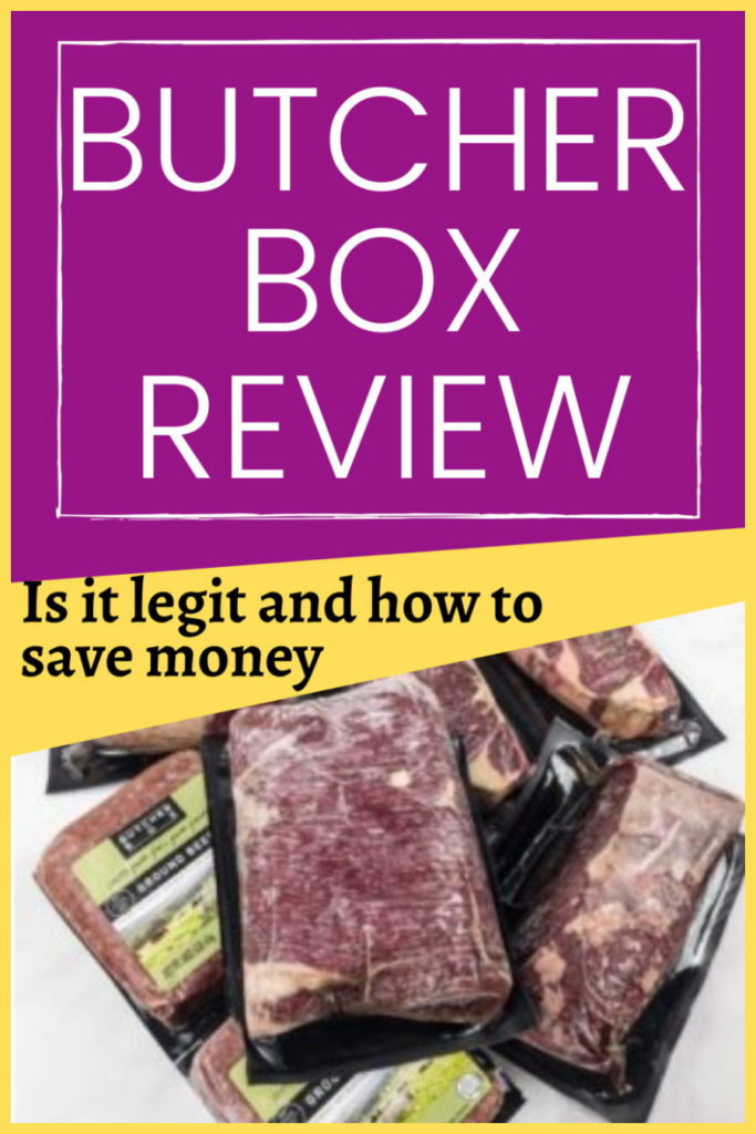 honest butcher box review