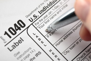 how do income taxes work