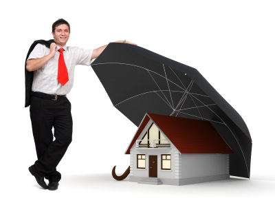 how does home owners insurance work
