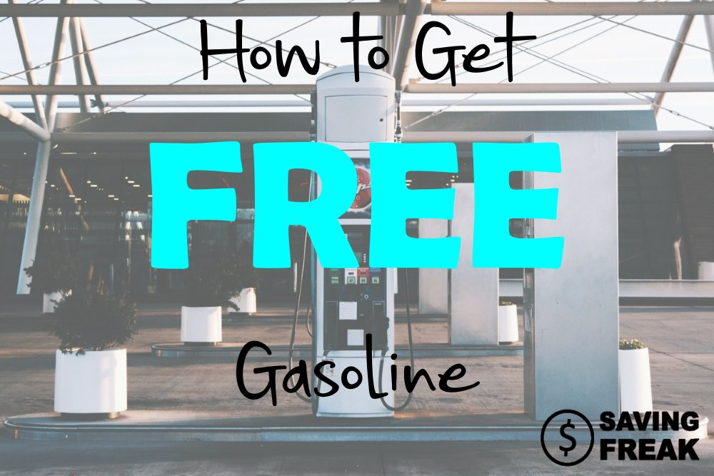 how to get free gasoline hero image