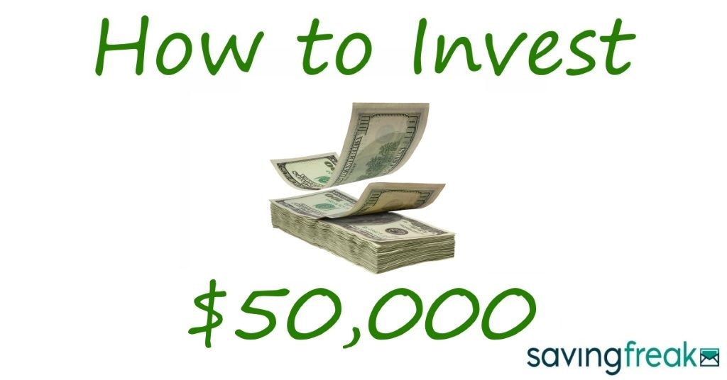 how to invest 50k dollars twitter