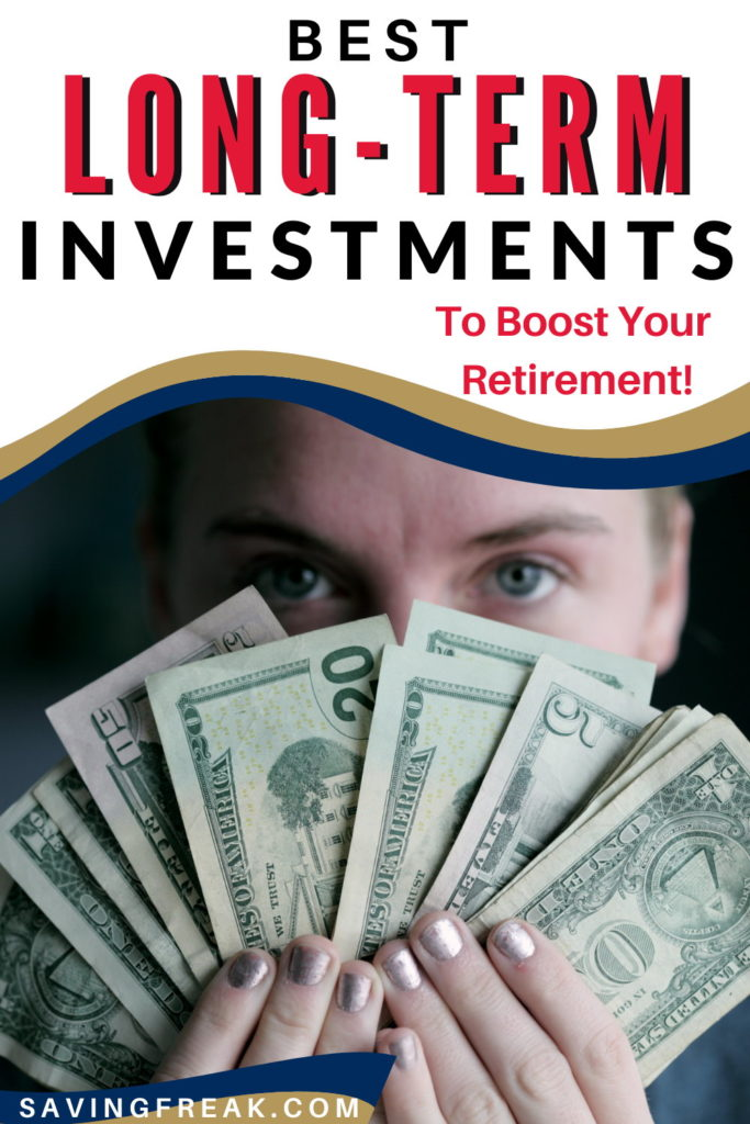 best long term investments for beginners