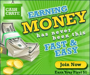 how to earn money as a kid with cashcrate