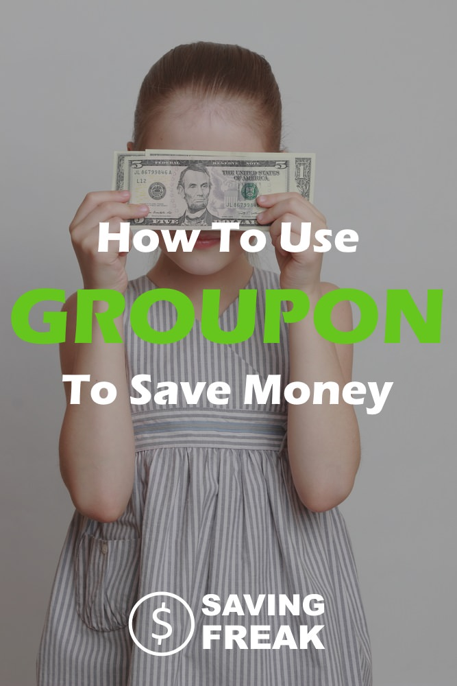 How to Use Groupon Review