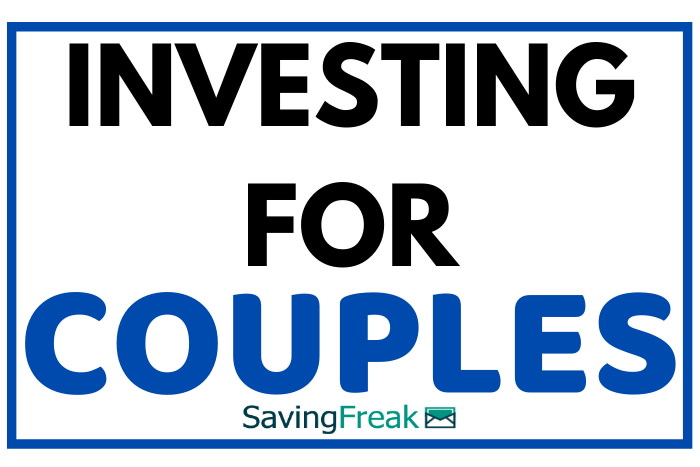 investing for married couples