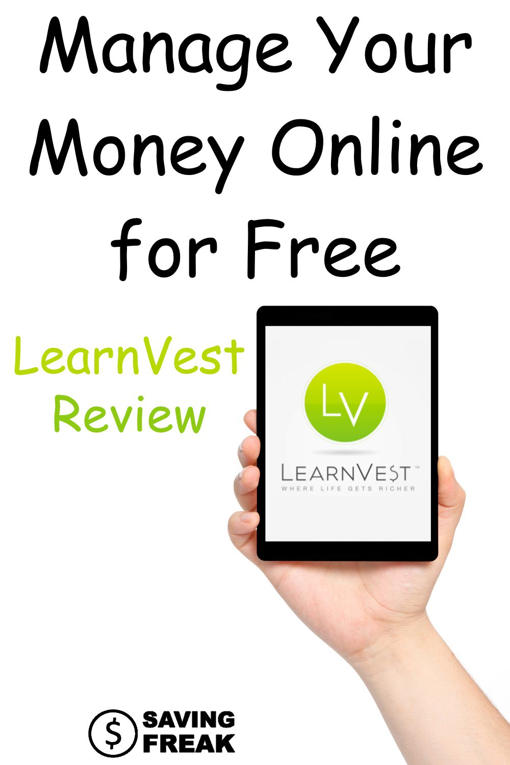 Use this LearnVest review to understand how the program can help you organize and manage your finances.