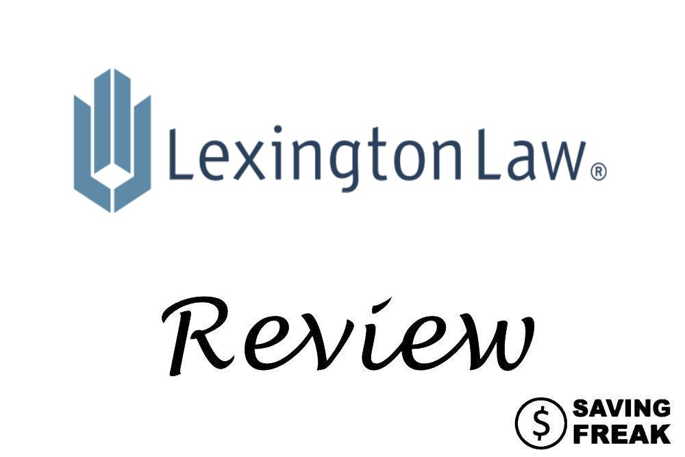 lexington law review logo