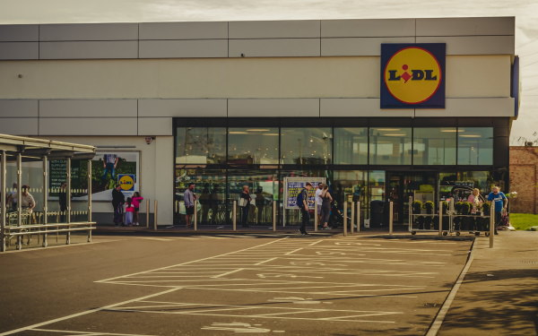 lidl review