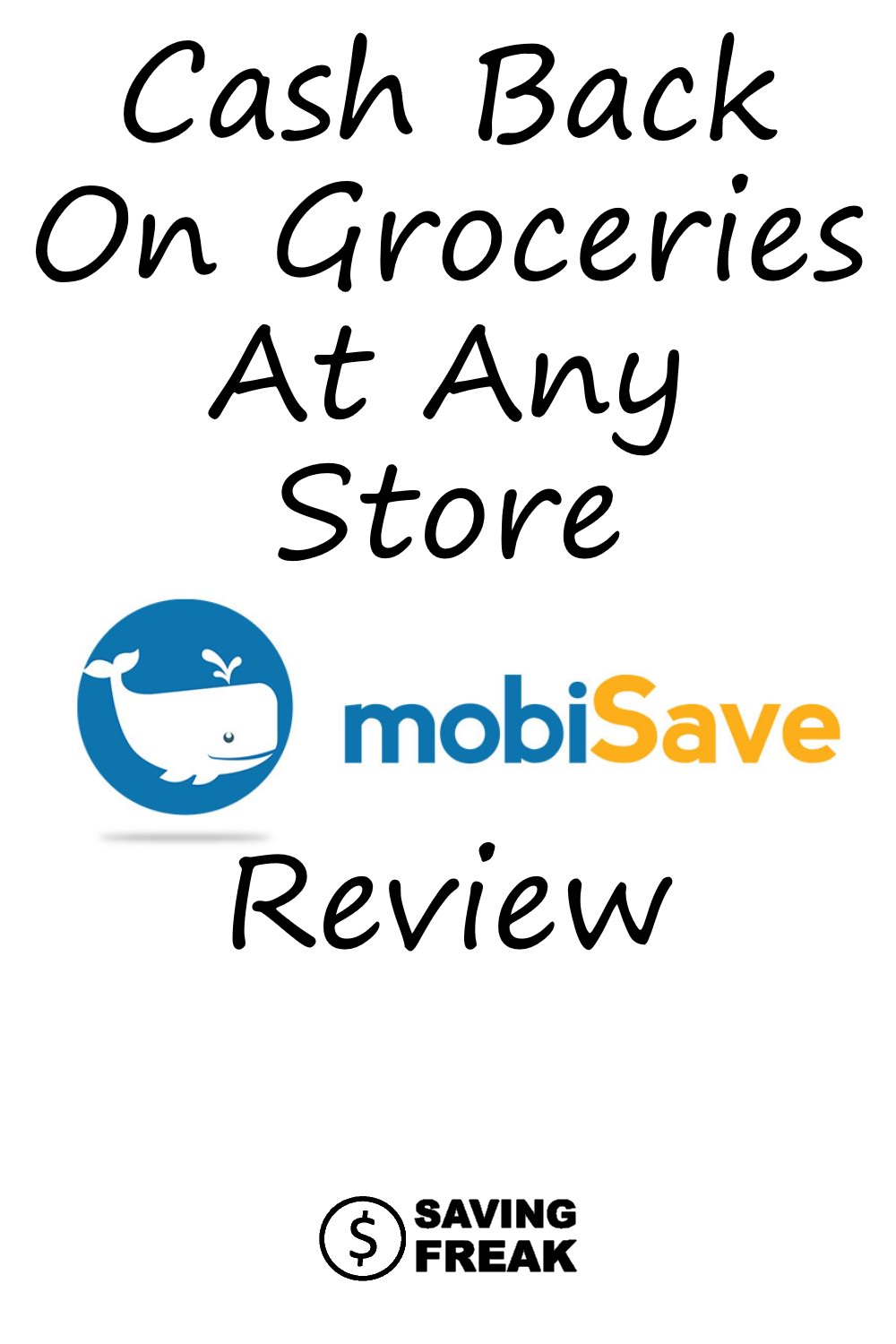 This mobiSave review details how the app can save you money and how you can use the app to save money on groceries.