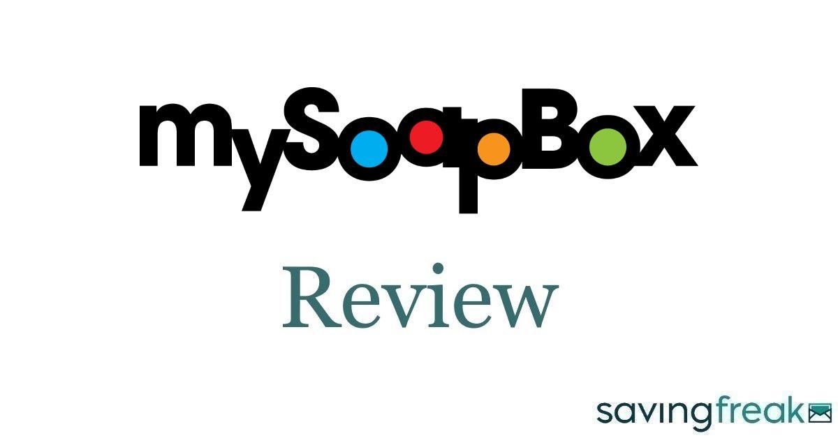mysoapbox review