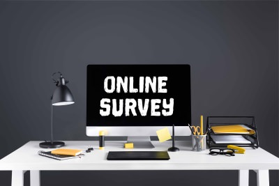 review of your surveys