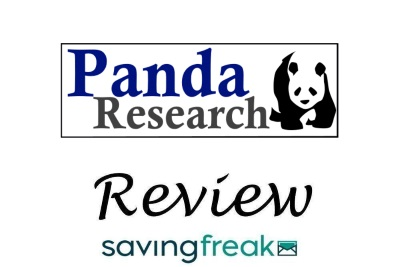panda research survyes review