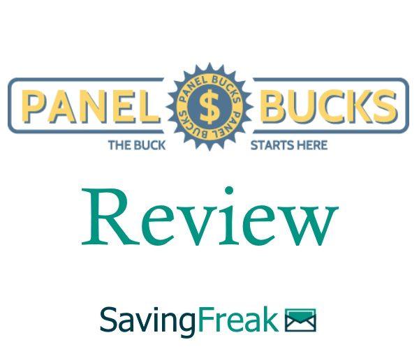 PanelBucks Review