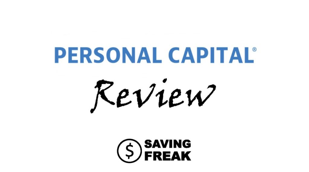 personal capital review with logo