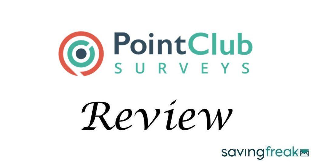 PointClub Survesy Review