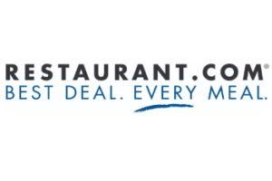 restaurant.com review