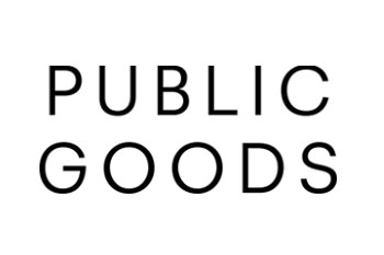 public goods review