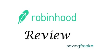 robinhood app review
